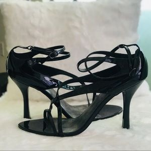 Black heels by Nine West NWT
